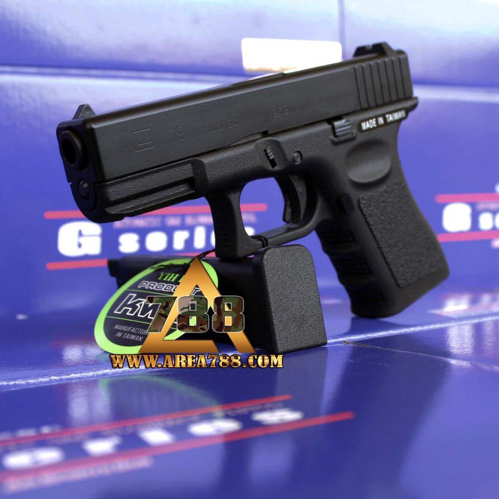 KSC GLOCK G18C - Area 788 | Menjual Aksesoris, Sparepart, Gear